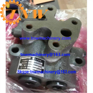 16Y-76-23000 Relief valve assy for SHANTUI SD16 DOZER